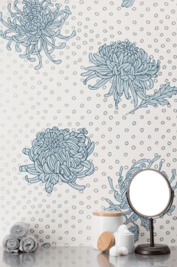 Kanoko   blues relativity textiles treniq 1 1498658039258
