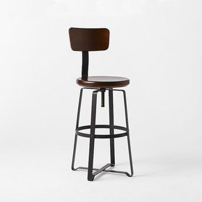 Vintage-Industrial-Bar-Stool-With-Back-Rest_Shakunt-Impex-Pvt.-Ltd._Treniq_0