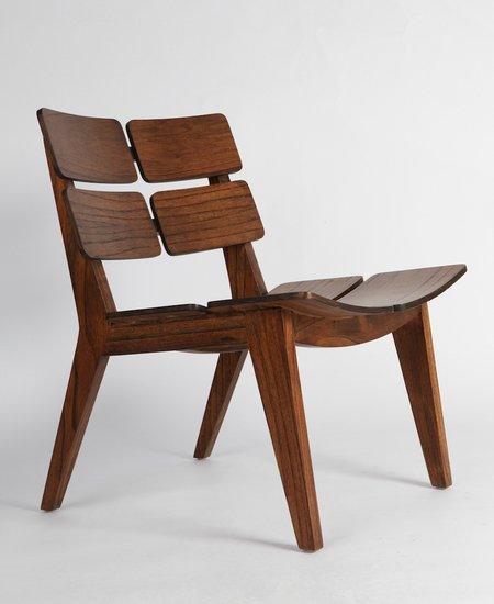 Quardi easy chair by zanini de zanine kelly christian designs ltd treniq 1 1501093581448