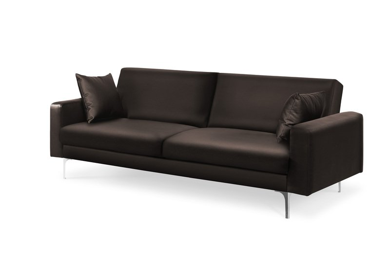 Sofa bed livorno bonded leather karpenter kraft treniq 1 1501659721430