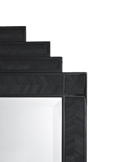 Petite lombard mirror black   key treniq 1 1501681965459