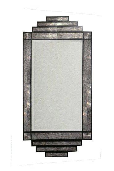 Petite lombard mirror black   key treniq 1 1501682007341