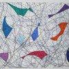 Eleven colour abstract no.9 kevin jones treniq 1 1501754678806