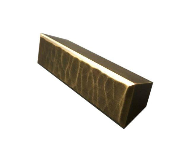 Dune pull handle   sand black   key treniq 2 1501774056776
