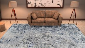 Transitional-Hand-Knotted-Wool-Viscose-Rugs_Carpet-Overseas_Treniq_0