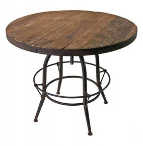 Reclaimed-Wood-Top-Industrial-Dining-Table_Shakunt-Impex-Pvt.-Ltd._Treniq_0