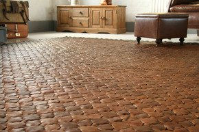 Rescued-Caramel-Leather-Rug-Large-146-X-242_Elvis-&-Kresse_Treniq_0