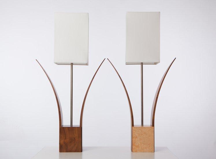 Tulip table lamp john gray furniture treniq 1 1502276131994