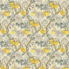 Morris-Lemon-Fabric_Edinburgh-Weavers_Treniq_0