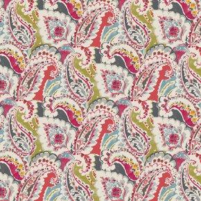 Aretha-Red-Fabric_Edinburgh-Weavers_Treniq_0