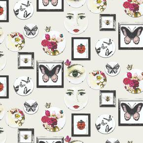 Fornasetti-Fabric_Edinburgh-Weavers_Treniq_0