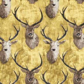 Stag-Fabric_Edinburgh-Weavers_Treniq_0