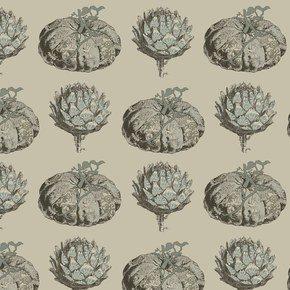 Pumpkin-Fabric_Edinburgh-Weavers_Treniq_0