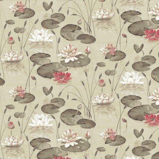 Waterlily fabric edinburgh weavers treniq 1 1502295623613