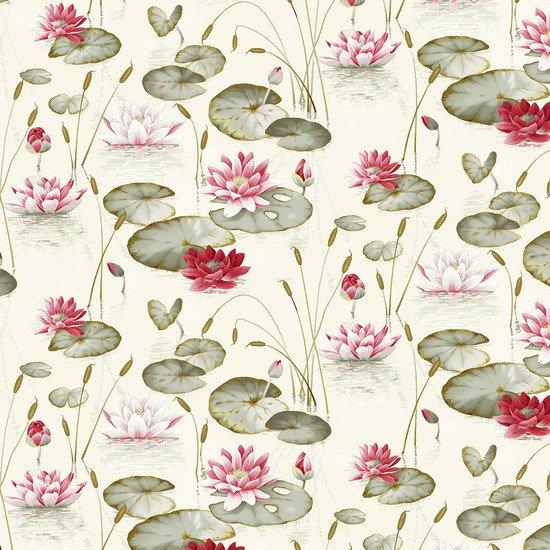 Waterlily fabric edinburgh weavers treniq 1 1502295623619