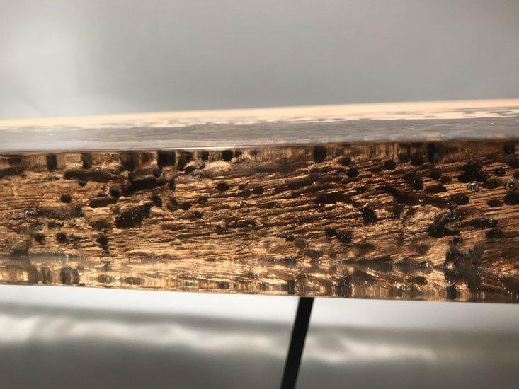 Rialto console table dipinto di blu treniq 5 1502712155028