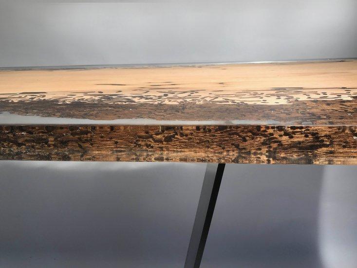 Rialto console table dipinto di blu treniq 5 1502712169945