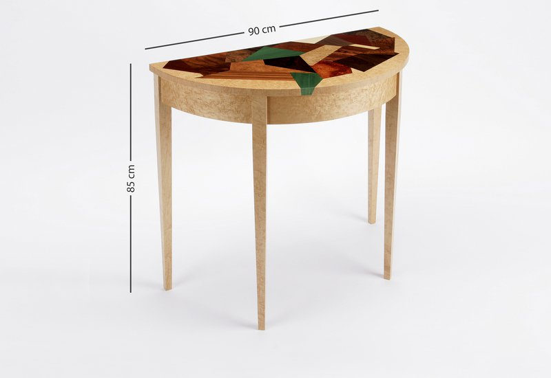 Mirto console table philip dobbins 5