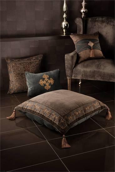 Meandros floor cushion aztaro ltd. treniq 1 1503416576262