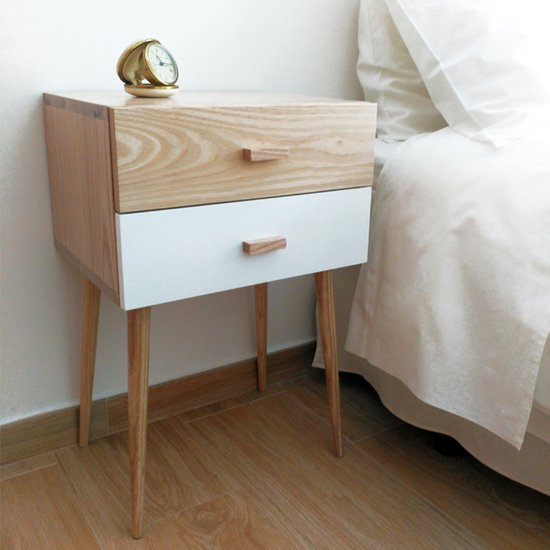 Nightstand mid century modern style monoculo design studio treniq 1 1503422431864