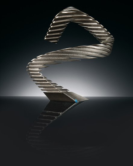 Snake sculpture gi design treniq 1 1503480092700