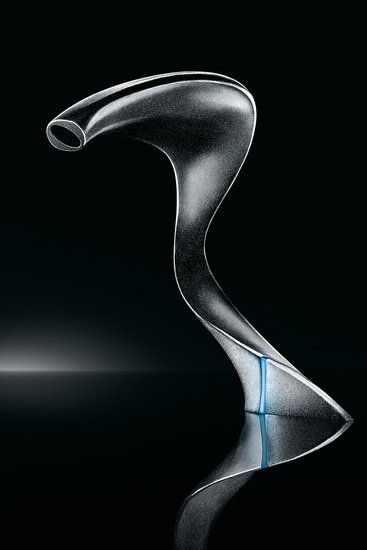 Boa sculpture gi design treniq 1 1503481644184