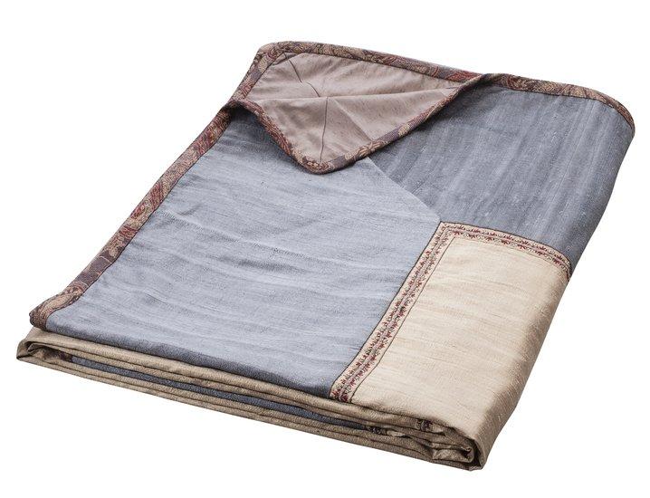 Paisley bedspread aztaro ltd. treniq 1 1503780849322