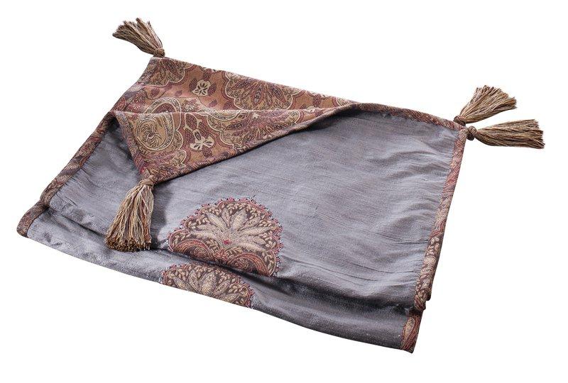 Paisley bed sash aztaro ltd. treniq 1 1503782623102