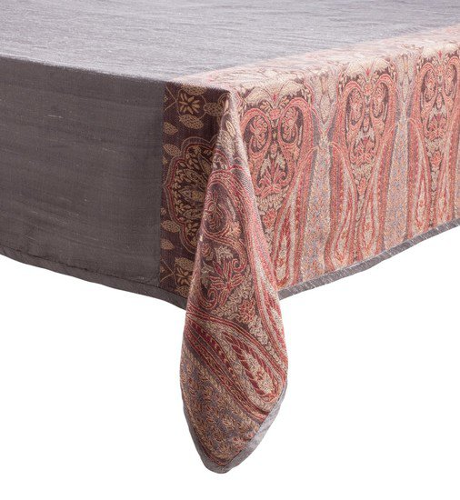 Paisley table cloth aztaro ltd. treniq 1 1503785162429