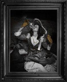 'air-Is-Not-Enough...'-Gold-Edition-Canvas_Mineheart_Treniq_0