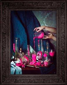 'still-Pink'-Canvas_Mineheart_Treniq_0