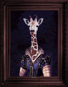 'dame-Giralda'-Canvas_Mineheart_Treniq_0