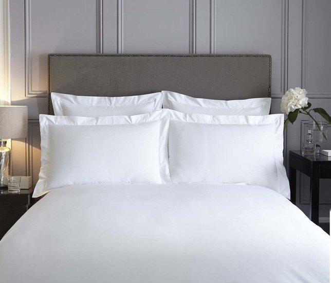 Paris 400tc percale bed linen collection the fine cotton company treniq 1 1504103124520