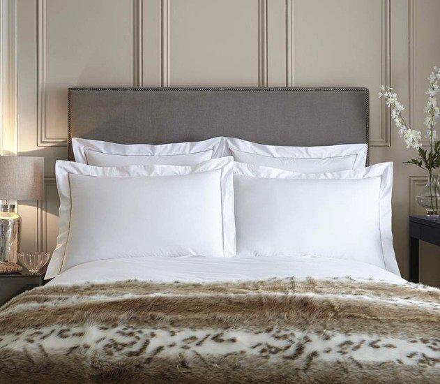 Paris 400tc percale bed linen collection the fine cotton company treniq 1 1504103200959