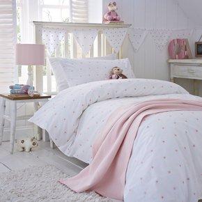 Stars-Pink-Organic-Cotton-Duvet-Cover-Collection_The-Fine-Cotton-Company_Treniq_0