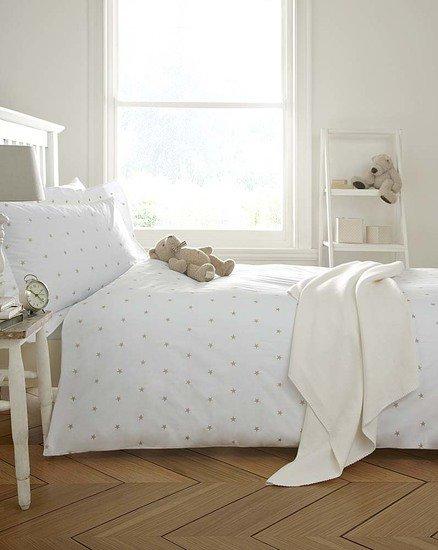 Stars natural organic cotton duvet cover collection the fine cotton company treniq 1 1504171111585