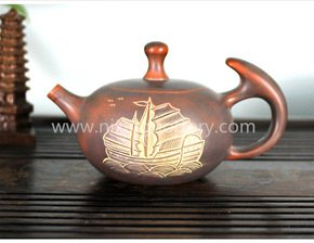Nixing-Pottery-Tea-Pot-Handmade-Everything-Goes-Well-Tea-Pot-Ceramic-Tea-War_Nixing-Pottery_Treniq_0