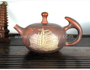 Nixing-Pottery-Tea-Pot-Handmade-Everything-Goes-Well-Tea-Pot-Ceramic-Tea-War_Nixing-Pottery_Treniq_0