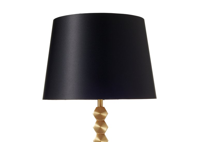 Honeycomb table lamp stablefords treniq 2