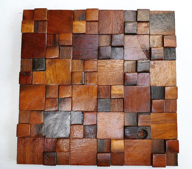 Wooden Wall Tiles Wood Wall Panels Wall Tiles Brown Cream Wood Magnificent Decorative Wood Wall Tiles