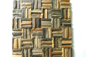 Decorative-Rustic-Tiles,-Wall-Covering-Panel,-Decorative-Wall-Panels_Wood-Mosaic-Ltd_Treniq_0