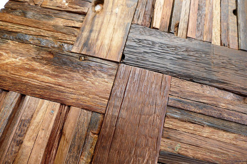 Decorative wall tiles  wood mosaic  wall covering panels  cladding  tiles wood mosaic ltd treniq 1 1504821378806