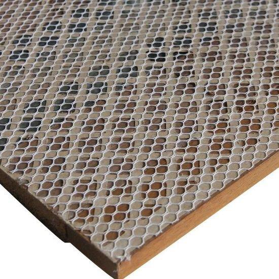 Decorative wall tiles  wood mosaic  wall covering panels  cladding  tiles wood mosaic ltd treniq 1 1504821378818
