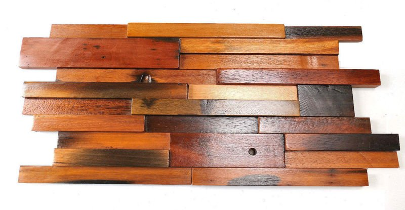 Wall cladding  wall covering panels  wooden tiles  wood mosaic wood mosaic ltd treniq 1 1504823782912