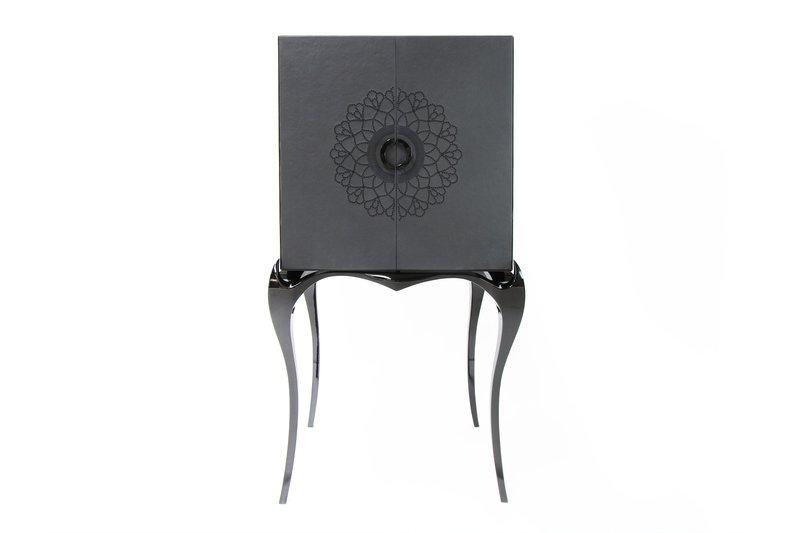 Naperon black cabinet  alma de luce treniq 1 1505214183725