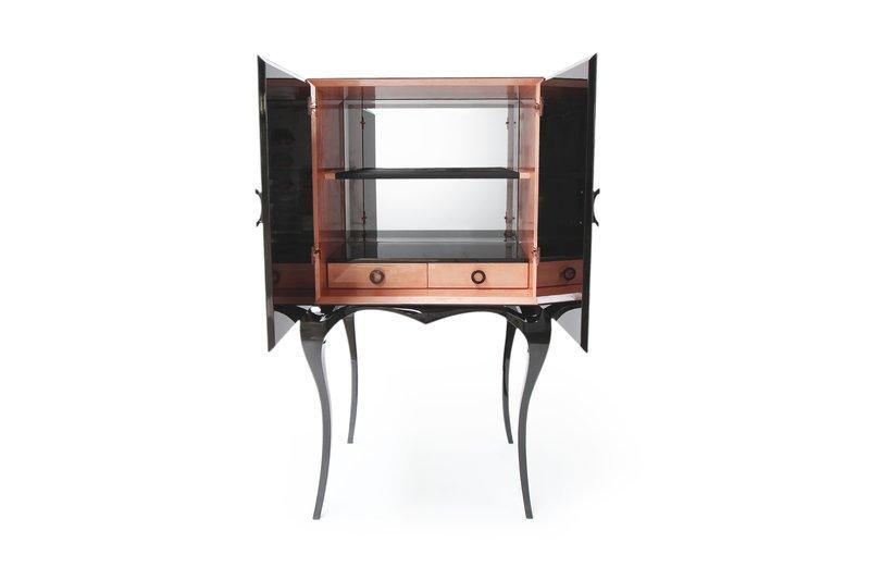 Naperon black cabinet  alma de luce treniq 1 1505214183733