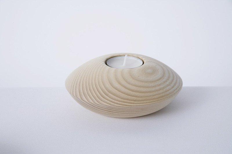 Owan ash tea light holder   medium design bros treniq 1 1505295574924