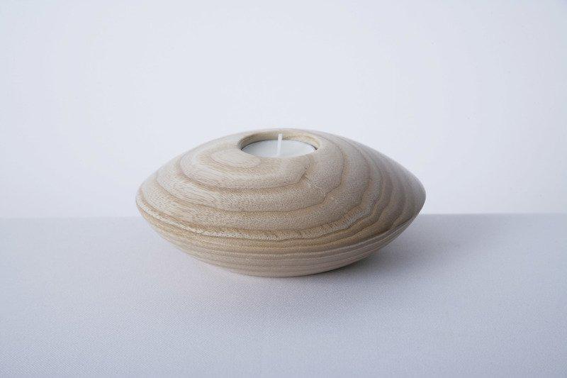 Owan ash tea light holder   large design bros treniq 1 1505295625134