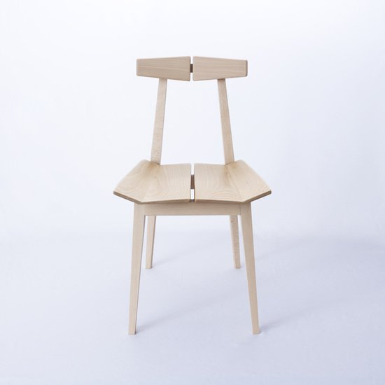 Marumi chair   beech beech design bros treniq 1 1505310550683