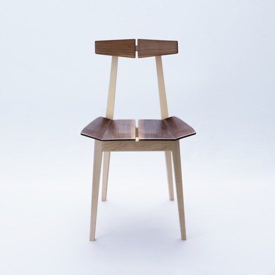 Marumi chair   ash walnut design bros treniq 1 1505310640446
